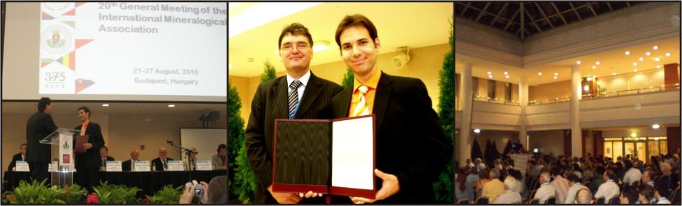 IMA General Meeting 2010-1